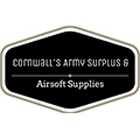 Chris Fearn, Director Cornwall's Airsoft & Army Surplus