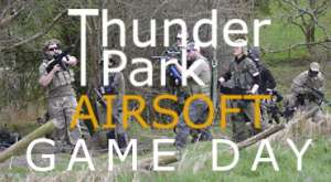 Thunder Park Game Day