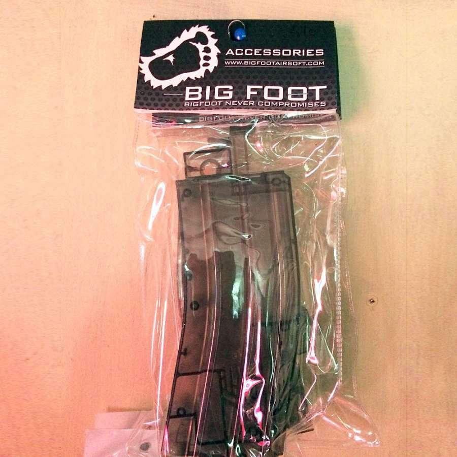 Bigfoot Speedloader